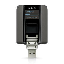Netgear AirCard 341U Sprint USB Modem