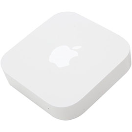 Apple AirPort Express Router 2nd Gen A1392