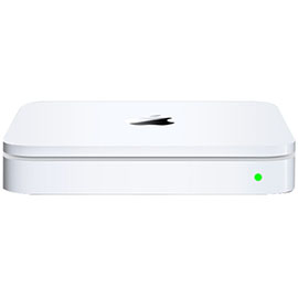 Apple Time Capsule 2TB 4th Gen A1409