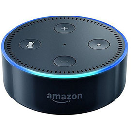 Amazon Echo Dot 1st Generation