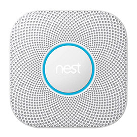 Nest Protect 1st Generation Smoke CO Alarm Battery