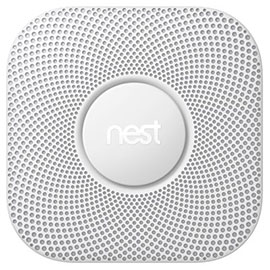 Nest Protect 2nd Generation Smoke CO Alarm Wired 1