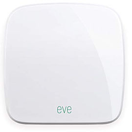Elgato Eve Weather Sensor
