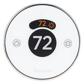 Honeywell Lyric Round WiFi Thermostat 2nd Gen RCH9