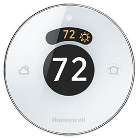 Honeywell Lyric WiFi Thermostat RCH9300WF