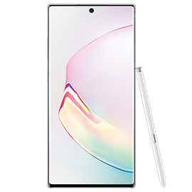Samsung Galaxy Note 10 Plus 256GB SM-N975