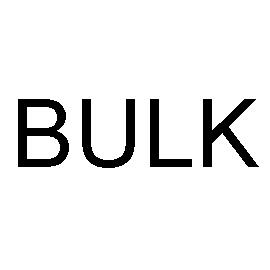 Bulk Order Appraisals