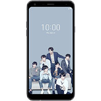 LG Q7 Plus BTS Limited Edition Q617QA