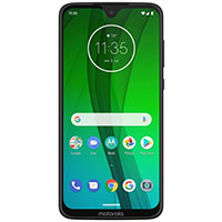 Motorola Moto G7 Amazon Alexa 64GB