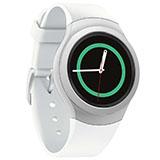Samsung Gear S2 Silver Smartwatch SM-R7200