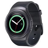 Samsung Gear S2 Dark Gray Smartwatch SM-R7200
