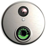 Skybell HD WiFi Smart Video Doorbell SH02300SL