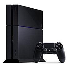 Sony Playstation 4 1TB