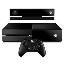 Microsoft Xbox One with Kinect 500GB