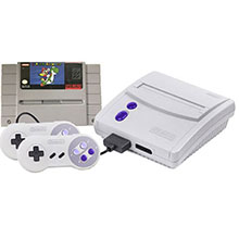 Nintendo Super Nintendo Mini SNES