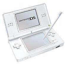 Nintendo DS Original NTR-001