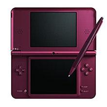Nintendo DSi XL UTL-001