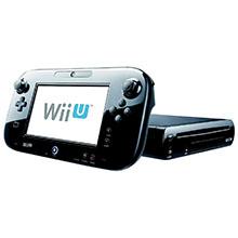 Nintendo Wii U 32GB Deluxe