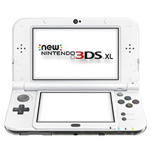 Nintendo New 3DS XL Fire Emblem Fates Bundle