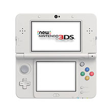 Nintendo New 3DS Animal Crossing Bundle