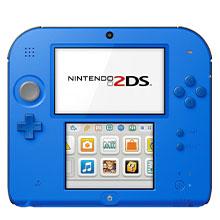 Nintendo 2DS Original Console