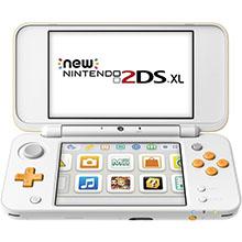 Nintendo New 2DS XL Handheld Console