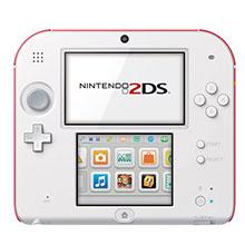 Nintendo New 2DS Super Marios Bros 2 Console