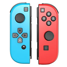 Nintendo Switch Joy Con Controller Set Pair
