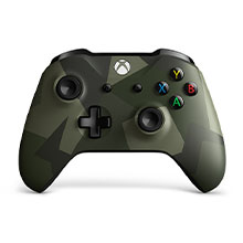 Xbox Wireless Controller Armed Forces II