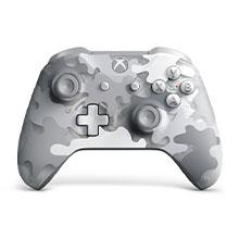 Xbox Wireless Controller Arctic Camo Special Edition