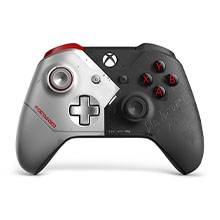 Xbox Wireless Controller Cyberpunk 2077