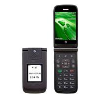 AT&T Cingular Flip M3620