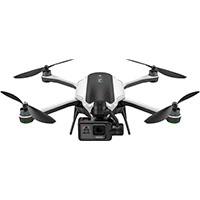 GoPro Karma Drone with Hero6 Black
