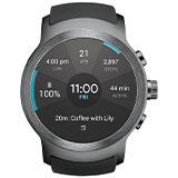 LG Watch Sport AT&T W280A