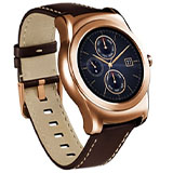 LG Watch Urbane Gold W150
