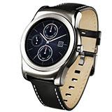 LG Watch Urbane Silver W150