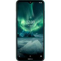 Nokia 7.2 128GB TA-1178