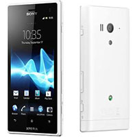 Sony Xperia acros S LT26w