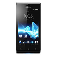 Sony Xperia J ST26a