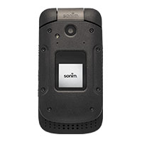 Sonim XP3 Flip Phone 8GB